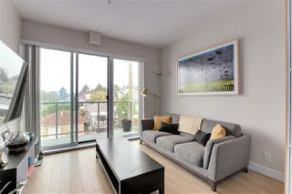 "Photo 4: PH5 388 KOOTENAY Street in Vancouver: Hastings Sunrise Condo for sale in ""View 388"" (Vancouver East)  : MLS®# R2515376"