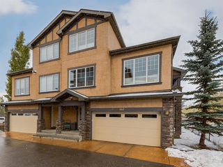 Main Photo: 502 10 Discovery Ridge Hill SW in Calgary: Discovery Ridge Row/Townhouse for sale : MLS®# A1050015
