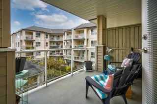 """Photo 20: 306 1588 BEST Street: White Rock Condo for sale in """"THE MONTEREY"""" (South Surrey White Rock)  : MLS®# R2520962"""