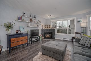 """Photo 2: 306 1588 BEST Street: White Rock Condo for sale in """"THE MONTEREY"""" (South Surrey White Rock)  : MLS®# R2520962"""