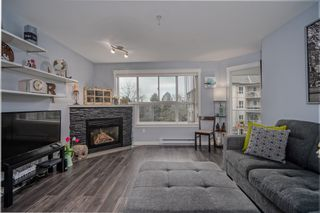 """Photo 3: 306 1588 BEST Street: White Rock Condo for sale in """"THE MONTEREY"""" (South Surrey White Rock)  : MLS®# R2520962"""