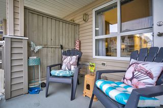 """Photo 21: 306 1588 BEST Street: White Rock Condo for sale in """"THE MONTEREY"""" (South Surrey White Rock)  : MLS®# R2520962"""