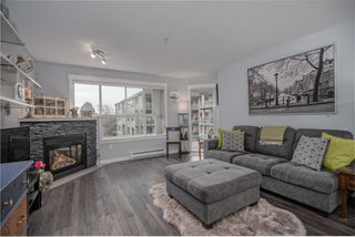 """Photo 4: 306 1588 BEST Street: White Rock Condo for sale in """"THE MONTEREY"""" (South Surrey White Rock)  : MLS®# R2520962"""