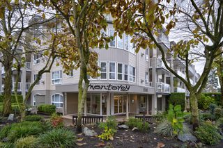 """Photo 31: 306 1588 BEST Street: White Rock Condo for sale in """"THE MONTEREY"""" (South Surrey White Rock)  : MLS®# R2520962"""