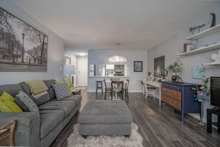 """Photo 5: 306 1588 BEST Street: White Rock Condo for sale in """"THE MONTEREY"""" (South Surrey White Rock)  : MLS®# R2520962"""