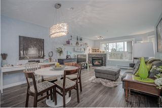 """Photo 9: 306 1588 BEST Street: White Rock Condo for sale in """"THE MONTEREY"""" (South Surrey White Rock)  : MLS®# R2520962"""