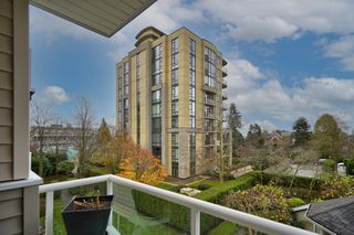 """Photo 22: 306 1588 BEST Street: White Rock Condo for sale in """"THE MONTEREY"""" (South Surrey White Rock)  : MLS®# R2520962"""