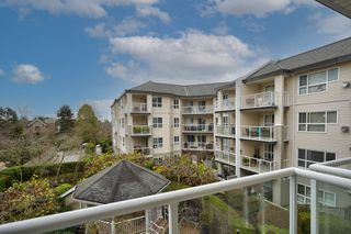 """Photo 25: 306 1588 BEST Street: White Rock Condo for sale in """"THE MONTEREY"""" (South Surrey White Rock)  : MLS®# R2520962"""