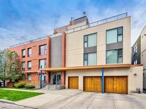 Main Photo: 205 33 6A Street NE in Calgary: Bridgeland/Riverside Apartment for sale : MLS®# A1057546