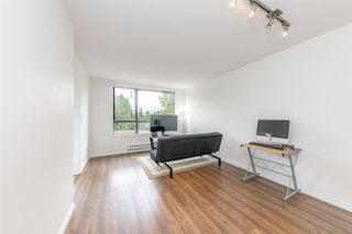 """Main Photo: 509 5288 MELBOURNE Street in Vancouver: Collingwood VE Condo for sale in """"EMERALD PARK PLACE"""" (Vancouver East)  : MLS®# R2527514"""
