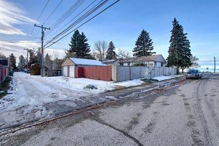 Photo 32: 2502 26 Street SE in Calgary: Southview Detached for sale : MLS®# A1059886