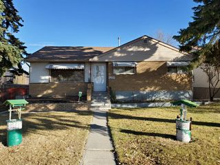 Photo 1: 2502 26 Street SE in Calgary: Southview Detached for sale : MLS®# A1059886