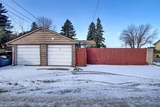 Photo 31: 2502 26 Street SE in Calgary: Southview Detached for sale : MLS®# A1059886