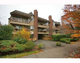 Photo 1: 104 575 W 13TH Avenue in Vancouver: Fairview VW Condo for sale (Vancouver West)  : MLS®# V797704