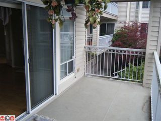"Photo 9: 103 2491 GLADWIN Road in Abbotsford: Abbotsford West Condo for sale in ""Lakewood Gardens"" : MLS®# F1010501"