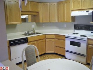 "Photo 4: 103 2491 GLADWIN Road in Abbotsford: Abbotsford West Condo for sale in ""Lakewood Gardens"" : MLS®# F1010501"