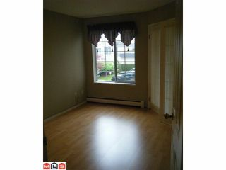"Photo 6: 103 2491 GLADWIN Road in Abbotsford: Abbotsford West Condo for sale in ""Lakewood Gardens"" : MLS®# F1010501"