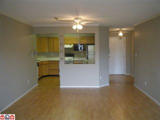 "Photo 1: 103 2491 GLADWIN Road in Abbotsford: Abbotsford West Condo for sale in ""Lakewood Gardens"" : MLS®# F1010501"