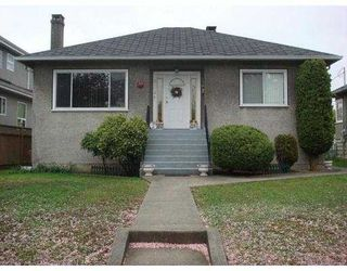 Photo 10: 2778 E 3RD Avenue in Vancouver: Renfrew VE House for sale (Vancouver East)  : MLS®# V826350