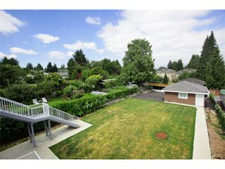 Photo 10: 7865 ELWELL Street in Burnaby: Burnaby Lake House for sale (Burnaby South)  : MLS®# V842511
