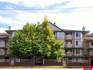 "Photo 1: 406 12110 80TH Avenue in Surrey: West Newton Condo for sale in ""LA COSTA GREEN"" : MLS®# F1022923"