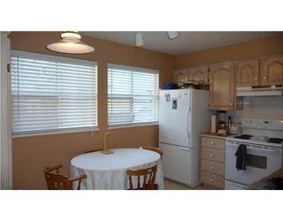 Photo 4: # 77 2450 HAWTHORNE AV in Port Coquitlam: Condo for sale : MLS®# V847724
