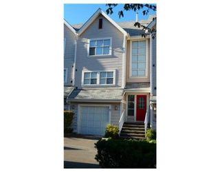 Photo 1: # 77 2450 HAWTHORNE AV in Port Coquitlam: Condo for sale : MLS®# V847724