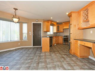 Photo 5: 10988 158TH Street in Surrey: Fraser Heights House for sale (North Surrey)  : MLS®# F1028013