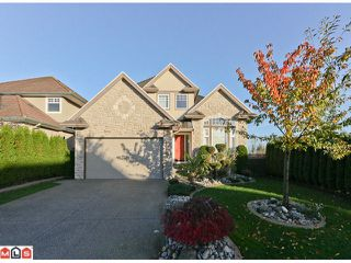 Photo 1: 10988 158TH Street in Surrey: Fraser Heights House for sale (North Surrey)  : MLS®# F1028013