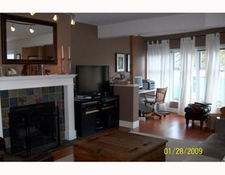 "Photo 2: 205 668 W 16TH Avenue in Vancouver: Cambie Condo for sale in ""THE MANSIONS"" (Vancouver West)  : MLS®# V750522"