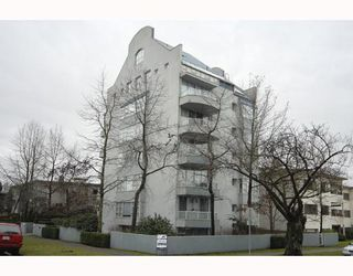 """Photo 1: 1 5939 YEW Street in Vancouver: Kerrisdale Condo for sale in """"TIFFANY PLACE"""" (Vancouver West)  : MLS®# V751017"""