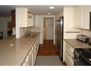 """Photo 7: 1 5939 YEW Street in Vancouver: Kerrisdale Condo for sale in """"TIFFANY PLACE"""" (Vancouver West)  : MLS®# V751017"""