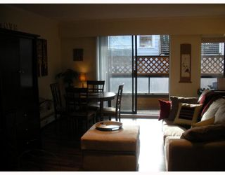 "Photo 7: 210 1930 W 3RD Avenue in Vancouver: Kitsilano Condo for sale in ""The Westview"" (Vancouver West)  : MLS®# V761959"