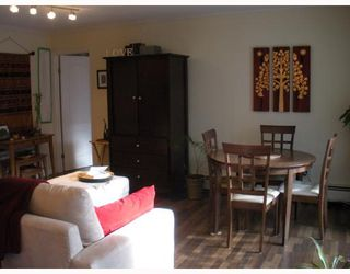 """Photo 8: 210 1930 W 3RD Avenue in Vancouver: Kitsilano Condo for sale in """"The Westview"""" (Vancouver West)  : MLS®# V761959"""