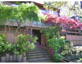 "Photo 1: 210 1930 W 3RD Avenue in Vancouver: Kitsilano Condo for sale in ""The Westview"" (Vancouver West)  : MLS®# V761959"