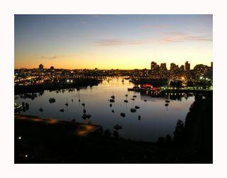 "Photo 4: 1704 120 MILROSS Avenue in Vancouver: Mount Pleasant VE Condo for sale in ""Brighton"" (Vancouver East)  : MLS®# V768069"