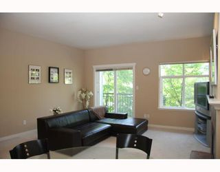 """Photo 8: 10 7322 HEATHER Street in Richmond: McLennan North Townhouse for sale in """"HEATHER GARDENS"""" : MLS®# V771223"""