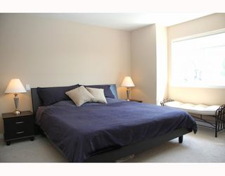 """Photo 6: 10 7322 HEATHER Street in Richmond: McLennan North Townhouse for sale in """"HEATHER GARDENS"""" : MLS®# V771223"""