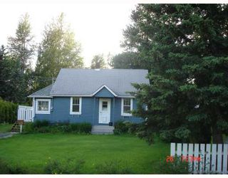 Main Photo: 8691 N KELLY Road in Prince_George: North Kelly House for sale (PG City North (Zone 73))  : MLS®# N193478