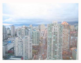 "Photo 3: 2907 1199 SEYMOUR Street in Vancouver: Downtown VW Condo for sale in ""THE BRAVA"" (Vancouver West)  : MLS®# V777341"