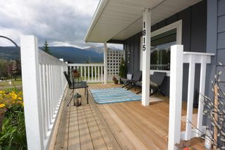 """Photo 4: 1815 PRINCESS Street in Smithers: Smithers - Town House for sale in """"Hill Section"""" (Smithers And Area (Zone 54))  : MLS®# R2392951"""