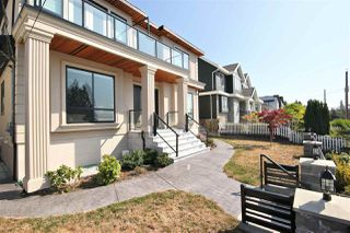 """Photo 1: 6009 PATRICK Street in Burnaby: South Slope House for sale in """"SOUTH SLOPE"""" (Burnaby South)  : MLS®# R2397388"""