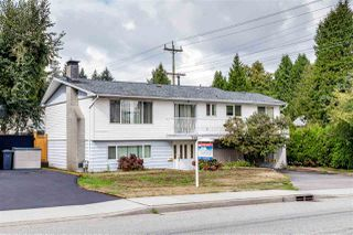 Photo 1: 760 PORTER Street in Coquitlam: Central Coquitlam House for sale : MLS®# R2411170