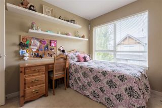 "Photo 14: 43 16789 60 Avenue in Surrey: Cloverdale BC Townhouse for sale in ""LAREDO"" (Cloverdale)  : MLS®# R2411112"
