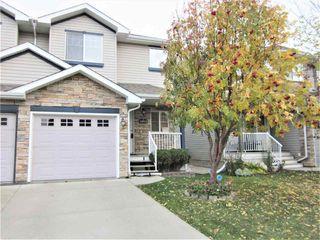 Main Photo:  in Edmonton: Zone 55 House Half Duplex for sale : MLS®# E4176660