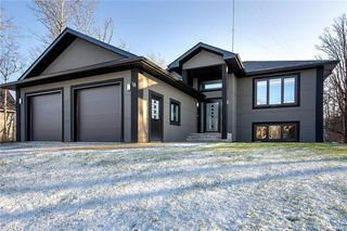Main Photo: 18 Ravenhill Drive in Kleefeld: R16 Residential for sale : MLS®# 1930680