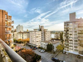 Photo 13: 601 1534 HARWOOD Street in Vancouver: West End VW Condo for sale (Vancouver West)  : MLS®# R2418801