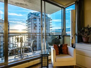 Photo 3: 601 1534 HARWOOD Street in Vancouver: West End VW Condo for sale (Vancouver West)  : MLS®# R2418801