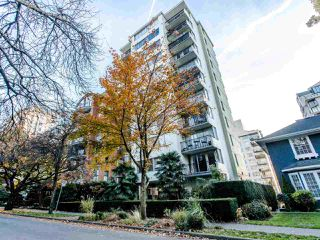 Photo 19: 601 1534 HARWOOD Street in Vancouver: West End VW Condo for sale (Vancouver West)  : MLS®# R2418801