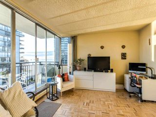 Photo 4: 601 1534 HARWOOD Street in Vancouver: West End VW Condo for sale (Vancouver West)  : MLS®# R2418801